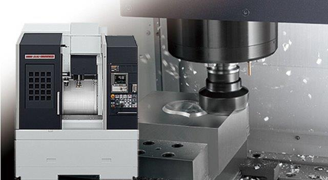 Mori-Seiki SL-25 Turning Center