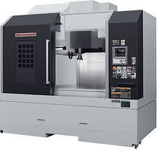 Mori-Seiki Dura-Center Machining Center